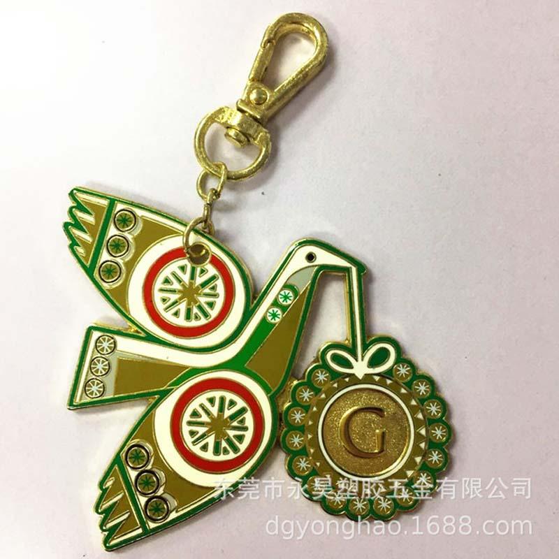 พวงกุญแจ P055
