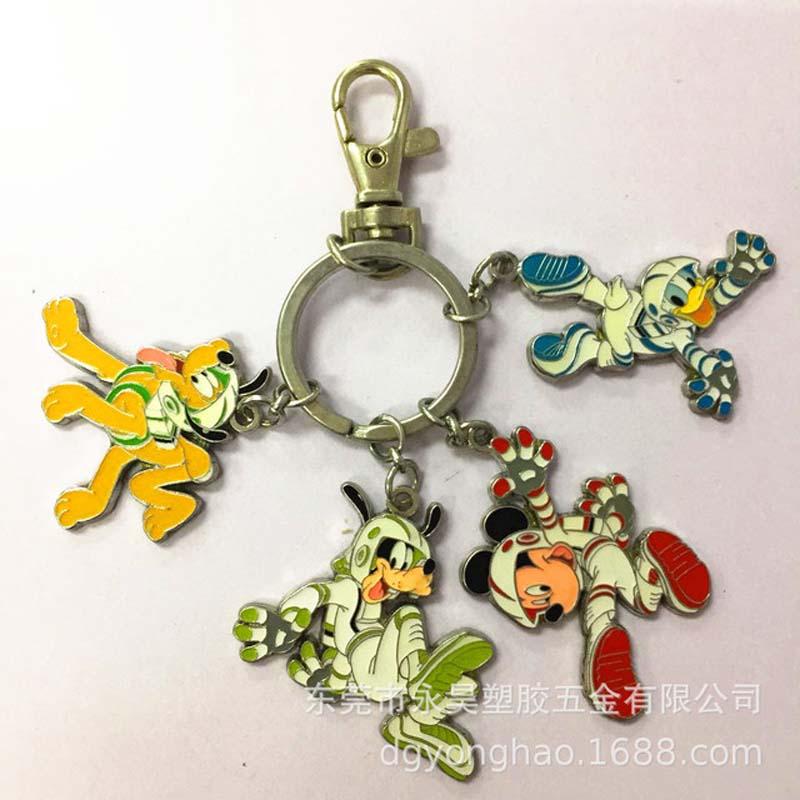 พวงกุญแจ P067 ดิสนีย์