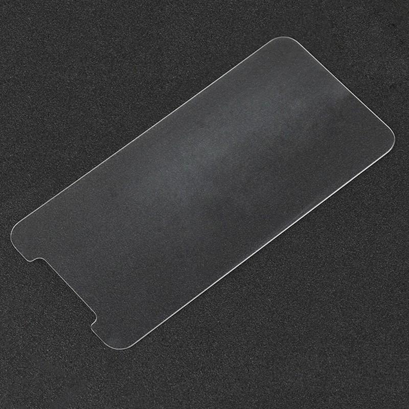 ตัวป้องกันหน้าจอโปร่งใส 2.5D จิ้งจอก iPhone Xs / Xr / Xs Max