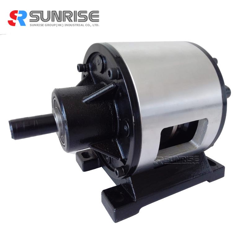 ชุดคลัทช์และเบรกแบบแม่เหล็กไฟฟ้าอุตสาหกรรม SUNRISE 24V สำหรับเครื่องพิมพ์
