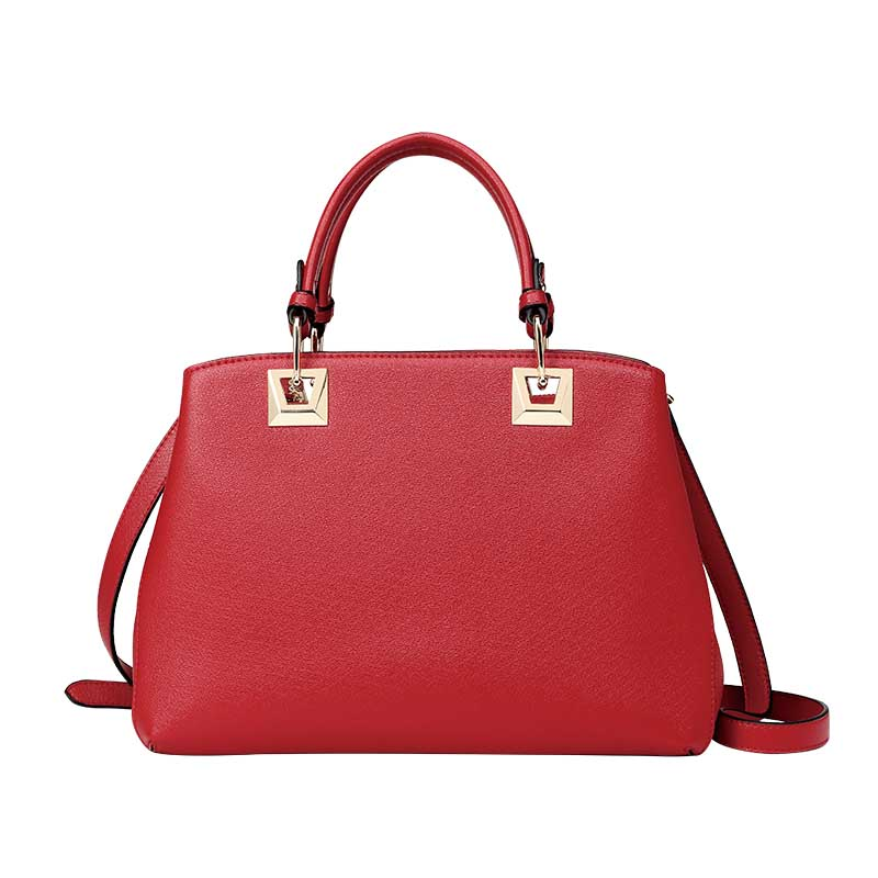 กระเป๋าแฟชั่นสตรีหนัง PU ขายดีที่สุด HZLSHB008