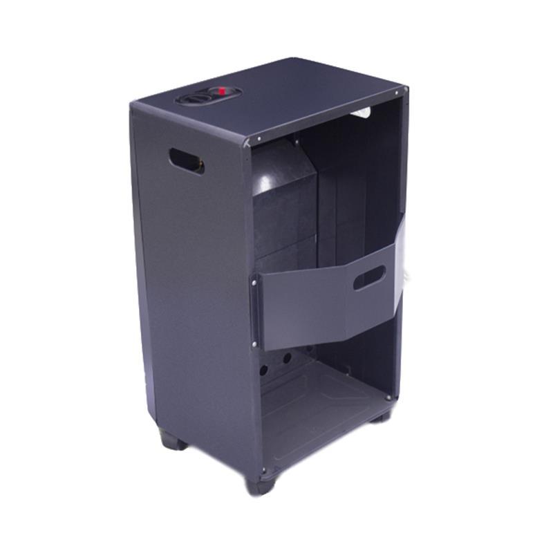 เครื่องทำความร้อนแก๊สที่สามารถเคลื่อนย้าย -ST-H001
