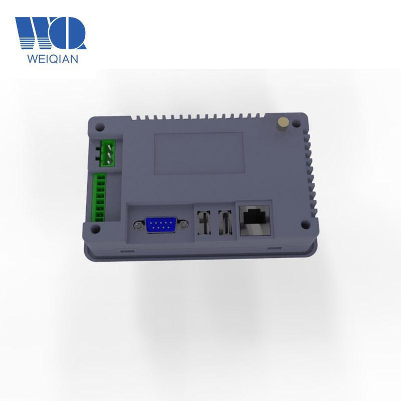 4.3 นิ้ว Touch Screen Monitor อุตสาหกรรมจอภาพ WinCE Industrial Panel คอมพิวเตอร์