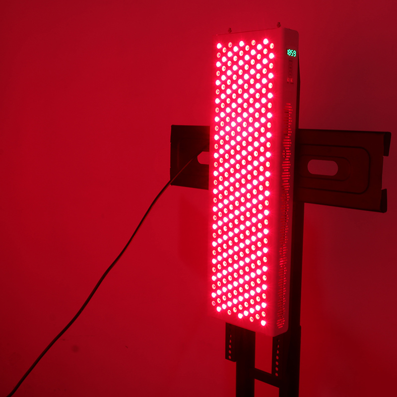 ไฟ LED แพทย์สามารถช่วยรักษาโรคเหล่านี้