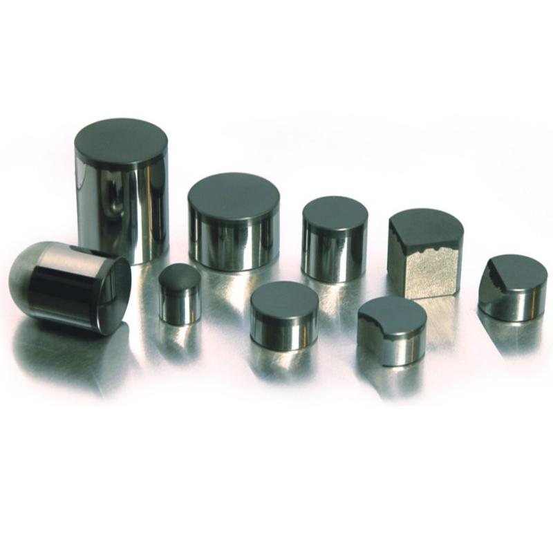 PCD compacts สำหรับดอกสว่านปิโตรเลียม